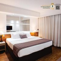 Noumi Plaza Hotel, hotel em Campinas