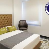 Ayenda 1135 Hotel Go, hotel in Pereira