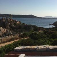 chalet sulla spiaggia di Marginetto