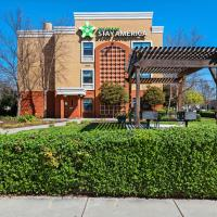 Extended Stay America Suites - Fremont - Newark, hotel in Fremont