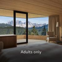 Forestis Dolomites, отель в Брессаноне