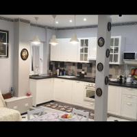 Matteotti Apartment