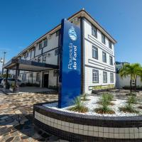 Hotel Pousada do Farol, hotel em Aracaju