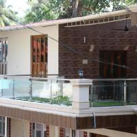 Shree Cottage, hotel in Alibag