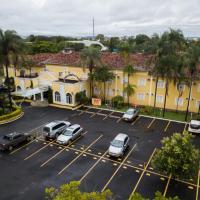Hotel Dona Beja, hotel near Araxa Airport - AAX, Araxá
