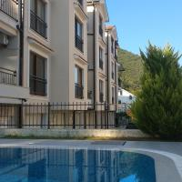 Porto Bello Gold (See view & Swimming pool)