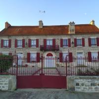 La Résidence du Canal de Bourgogne