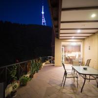 Terrace House Tbilisi