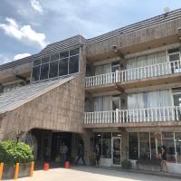 HOTEL PLAZA RIVIERA, מלון במטמורוס