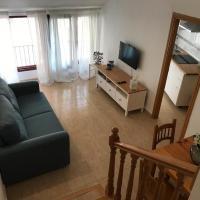 Apartamento dúplex en el centro de Huesca
