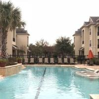 Magnificent Furnished Apartment near Exxon Campus