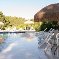 Hotel Recanto Maria Bonita, hotel em Socorro