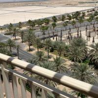 استديو بمدينه الملك عبدالله الاقتصاديه المارينا, hotel em King Abdullah Economic City