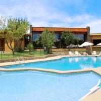 Olmue Natura Lodge & Spa, hotel in Olmué