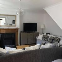 Sonas Luxury Living, hotel in Dungarvan