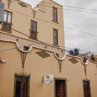 Grand Casa Naranjos, Hospedaje Alteño