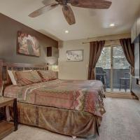 CM412 Hotel Room Condo, hotel in Copper Mountain
