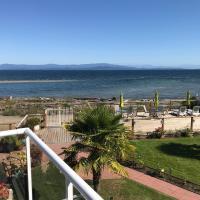 Buena Vista by the Sea, hotel em Qualicum Beach