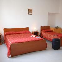 Albergo Del Santuario, hotell i Leuca