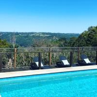 Montville Holiday Apartments, hotel in Montville