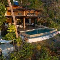 SELVA RESORT Ocean View Luxury Villas