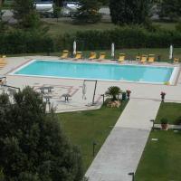Park Hotel Ripaverde, hotell i Borgo San Lorenzo