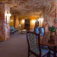 Comfort Inn Coober Pedy Experience, hotel in Coober Pedy