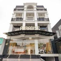 Paradise Cu Chi Hotel, hotel in Củ Chi