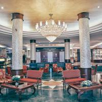 Ring Premier Hotel, hotel in Yaroslavl