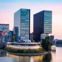 Hyatt Regency Dusseldorf