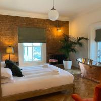 40 Winks, hotel in Bray