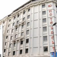 Delta Hotel Istanbul, viešbutis Stambule