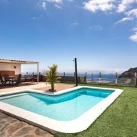 Valley Villas I: privacy, quietness and relax