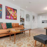 Central 1BR Flat near Piccadilly Circus by GuestReady