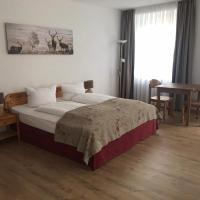Sonne Hotel und Restaurant, Hotel in Todtnau