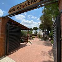Pinedes Verd