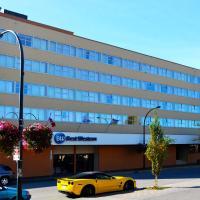 Best Western Terrace Inn, hotel in Terrace
