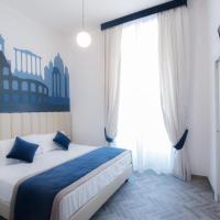 Frattina FF italian suites