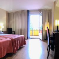 HOTEL V.CIUDAD, hotel in Aranda de Duero