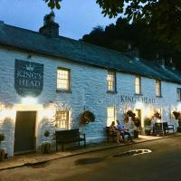 Kings Head - Riverside, Ravenstonedale