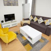 Lovely 2 bedroom apartment on Shirley Road in Southampton with free parking
