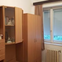 Apartament herculane, hotel Herkulesfürdőn