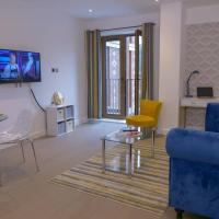 Maplewood properties - St Albans one bedroom luxurious flat