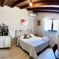 LA PICCOLA DEPENDANCE, отель в городе Тускания