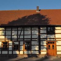 Gästehaus in Sülbeck