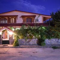 Family Villa Kalypso, отель в городе Ореой