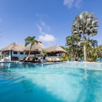 Van Gogh Inn Aruba, hotel in Eagle Beach