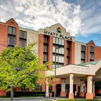 Hyatt Place Tulsa South Medical District