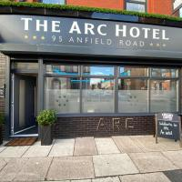 The Arc Hotel