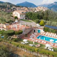 Hotel Villa De Santis, hotel in Montefranco